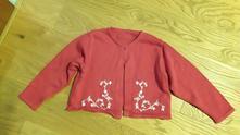 Kratky svetr, marks & spencer,110