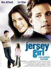 Jersey Girl - Táta na plný úvazek (r.2004)