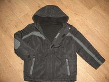 Zimní bunda 9-10l 140  marks &spencer, marks & spencer,140