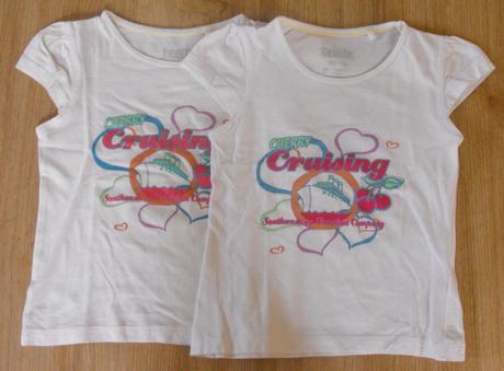 E22-tričko krátký rukáv cruising, lupilu,98
