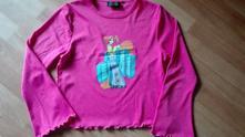 Dívčí triko, one by one,128