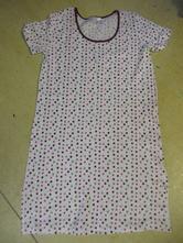 D305     noční košile bonprix vel. 42/44, bonprix,42