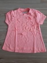 Krásné neonové triko, pepco,80
