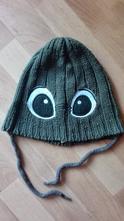 Dětská čepice, f&f,98