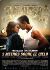 Tres Metros Sobre el Cielo - Tři metry nad nebem (r. 2010) - našla som iba s titulkami
