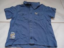 Tričko-polotričko, cherokee,92