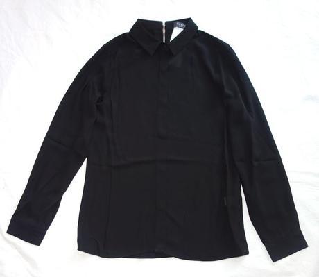 Košile s dl. rukávem vel. 10 - 11 let, reserved,146