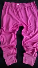 Vel. 40 malinové pyžamové kalhoty, disney,40