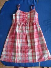 Dívčí letní šaty zn. f&f, f&f,122