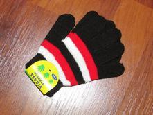 Prstové rukavice, 98