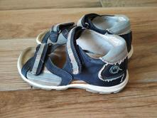 Sandály, protetika,31