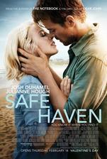 Safe Heaven - Bezpečný přístav (r. 2013)