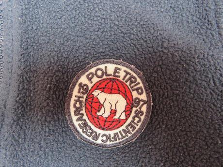 Flaušová mikina, palomino,92
