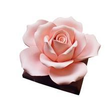 Silikonová forma růže xxl - skladem,