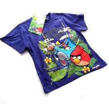 Dětské tričko ,  tri-0151-03, 110 / 128