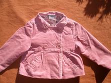 Podzimní nextíkový kabátek, next,104