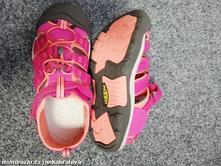 Dívčí/dámské sandály keen newport h2, keen,34