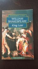William shakespeare - king lear (anglicky),