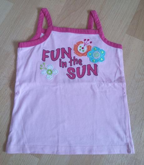 Tílko fun sun, 122