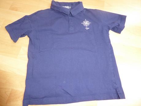 Tričko s límečkem, 146