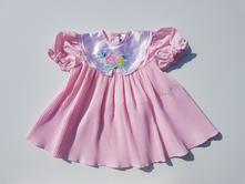 C258dívčí slavnostní šaty, 74
