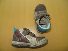 Celoroční boty essi, essi,24