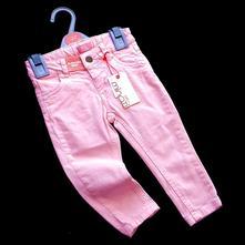 Dětské kalhoty, rif-0048-01, minoti,86 / 92
