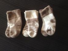 Teplé ponožky, lupilu,18