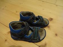 Sandálky superfit, superfit,25