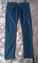 2 ks dámských džínů, terranova,m