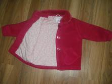 Dívčí kabátek next, next,92