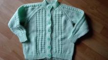 Dětský svetr, 98