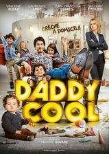 Daddy Cool - Chlap na zbláznenie (2017)
