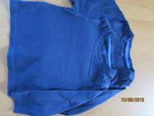 Bavlněná trička s dlouhým rukávem, lupilu,86