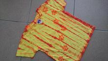 Batikované tričko, 104
