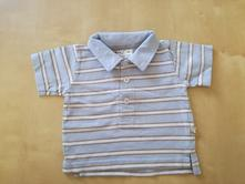 Tričko krátký rukav, okay,62