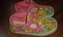 Papuce, 22