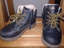 Fila zimni/podzimni boty, fila,23