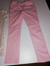 Tričko, kalhoty lupilu, lupilu,110
