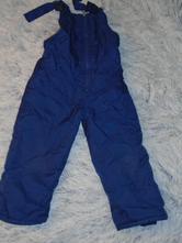 2083-zimní kalhoty 4 roky, 110