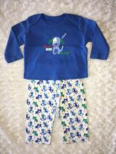 Bavlněné pyžamo f&f, f&f,74