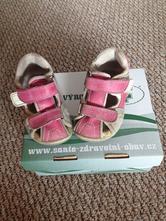 Kožené sandálky sante, santé,21