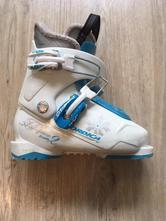 Sjezdové boty nordica 18,5, cm,
