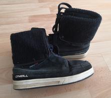Zimní boty & polobotky o'neill vel. 37, 37