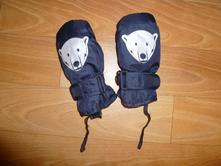 Zimní rukavičky lupilu vel. 2,5, lupilu