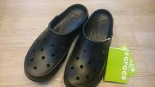 Gumové boty crocs, crocs,40