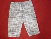 Sportovní kalhoty, alpine pro,44