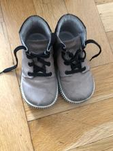 Pegres krásné béžové/hnědé boty podzim/jaro vel.21, pegres,21
