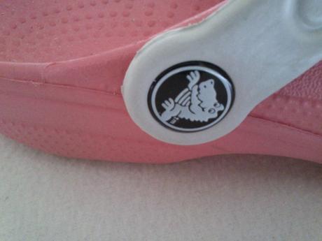Crocs sandále vel. 32/33, crocs,32