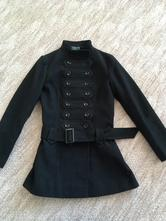Zimní dívčí kabát f&f, f&f,140